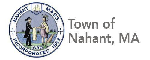 Town of Nahant MA